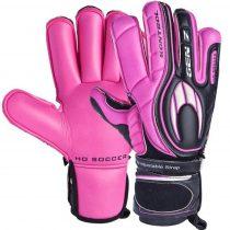 Hosoccer Kontrol Gen7 2015 fekete-pink kapuskesztyű