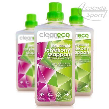 Fertőtlenitő folyékony szappan 1 l-es
