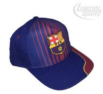 Barcelona baseball sapka kék-gránátvörös