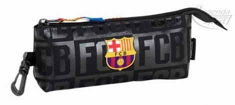 Barcelona tolltartó fekete
