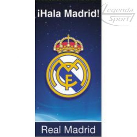 Real Madrid törülköző