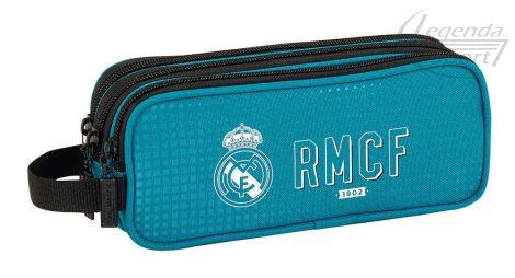 Real Madrid tolltartó türkiz