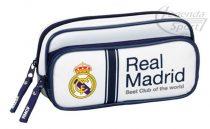 Real Madrid tolltartó fehér