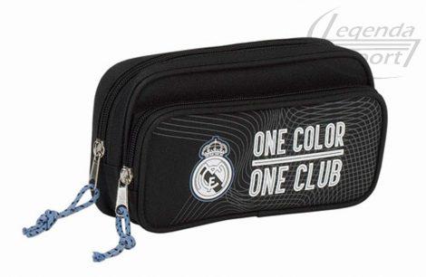 Real Madrid tolltartó fekete