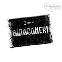 Juventus hűtőmágnes bianco-neri