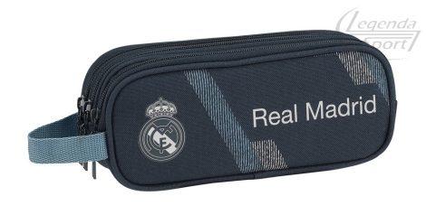 Real Madrid tolltartó szürke-kék