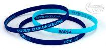 Barcelona karkötő 3 db-os kék