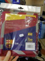 Barcelona zászló