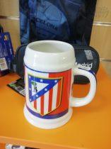 Atletico Madrid korsó kerámia