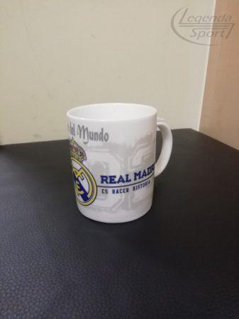 Real Madrid bögre DEL MUNDO