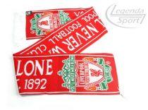 Liverpool sál piros-zöld