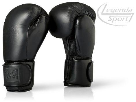Paffen Black Logo bokszkesztyű