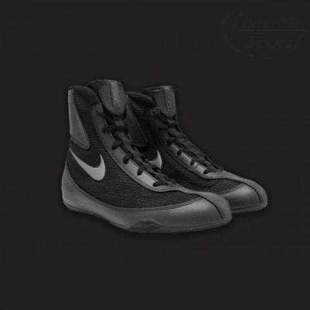 Nike Machomai 2 bokszcipő fekete