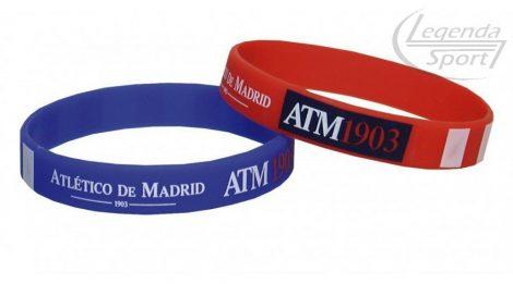 Atletico Madrid karkötő 2 db-os