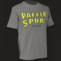 Paffen Neon Logo Kids póló