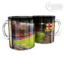 Barcelona pohár stadionos mintával