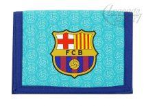 Barcelona pénztárca türkiz