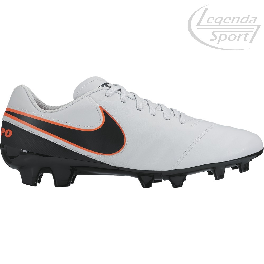 Genio Legenda Shop Ii Fg Stoplis Cipő Nike Leather Tiempo kZwiTXuOP
