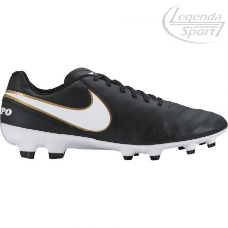 NIKE Tiempo Genio II. Leather  FG stoplis cipő