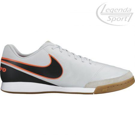 NIKE TIEMPO GENIO II LEATHER (IC) terem cipő