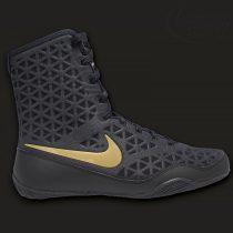 Nike KO bokszcipő fekete-arany