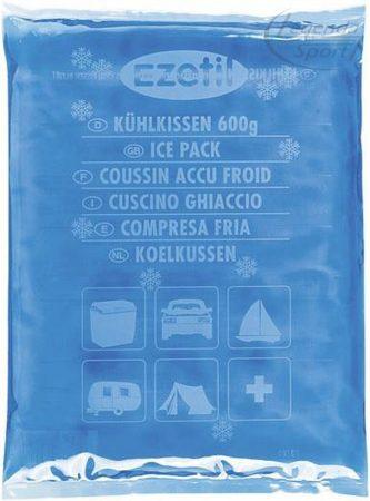 Jégzselé tasak, hűtőpárna