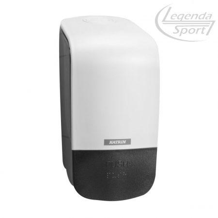 Katrin Inclusive folyékony szappanadagoló 500 ml fehér