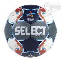 Select Ultimate CL Men kézilabda senior szürke-kék-piros
