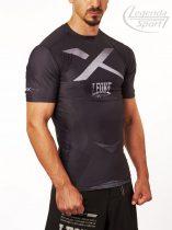 Leone Rashguard X-shirt kompressziós póló