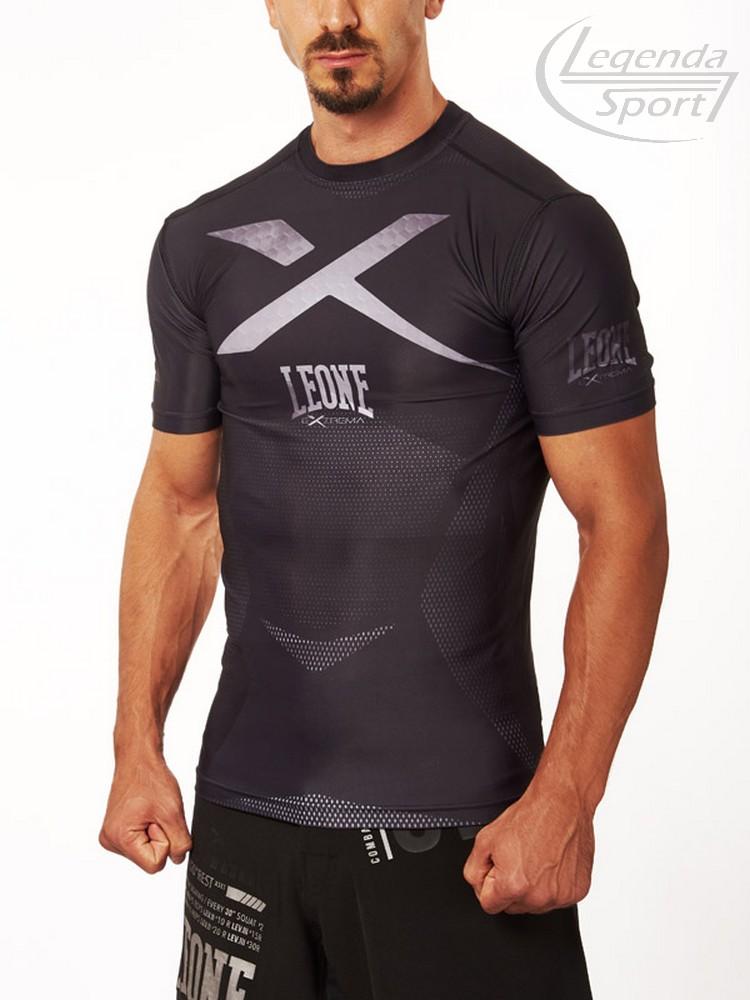 Leone Rashguard X-shirt kompressziós póló - Legenda Shop 29dec6241c