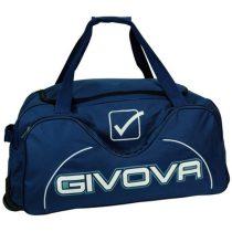 Givova Viaggio Carrellata csapatfelszerelés táska
