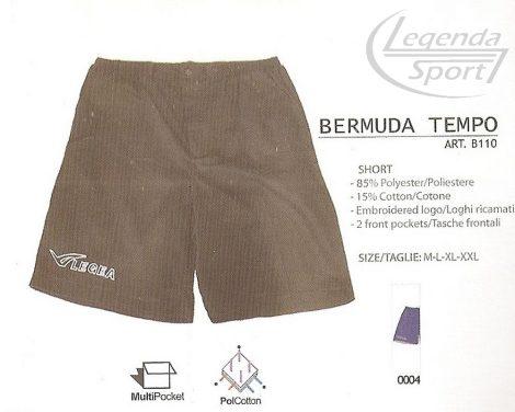 Legea Bermuda Tempo rövidnadrág
