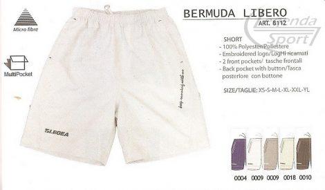 Legea Bermuda Libero rövidnadrág