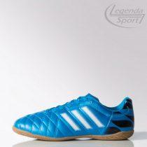 Adidas 11Questra IN teremcipő