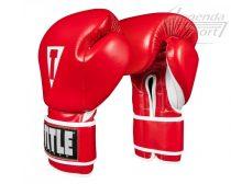 Title Boxeo Mexican bőr bokszkesztyű