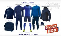 Givova Revolution box