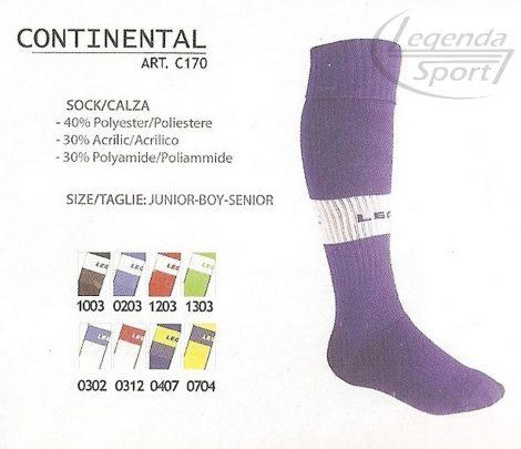 Legea Continental sportszár