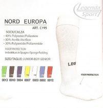 Legea Nord Europa sportszár