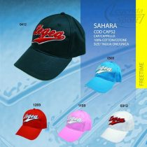 Legea Sahara baseball sapka