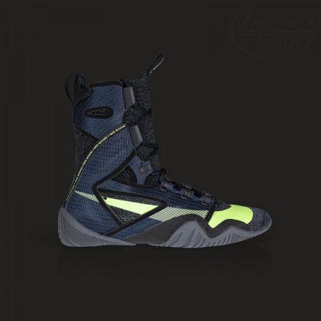 Nike HyperKO 2 bokszcipő szürke-kék