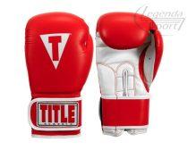 Title Classic Pro Style 3.0 bokszkesztyű