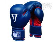 Title Essential bokszkesztyű