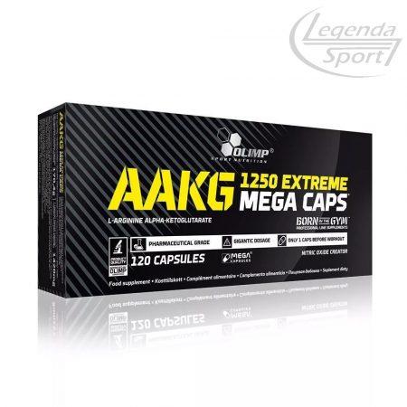 Kreatin Olimp Creatine 1250 Mega Caps 120 kapszula