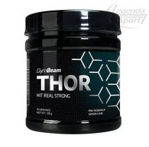 GymBeam Thor edzés előtti stimuláns 210 gr