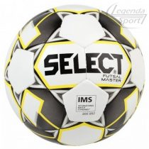 Select FB Futsal Master Grain labda