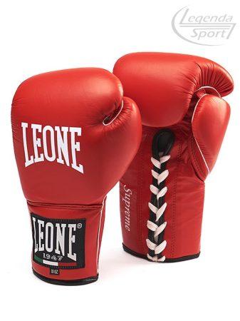 Leone Supreme bokszkesztyű