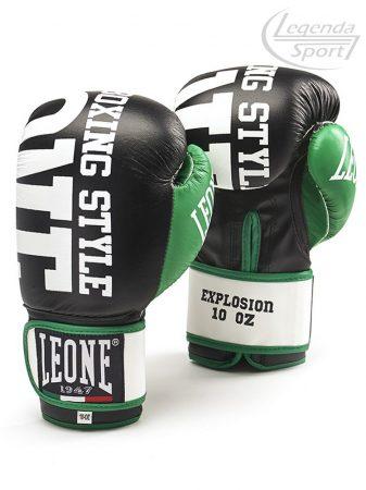 Leone Explosion bokszkesztyű
