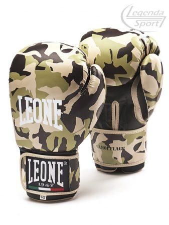 Leone Camouflage bokszkesztyű