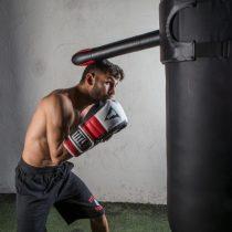 Title bokszzsák csúszóbot