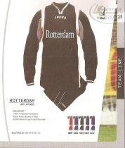 Legea Rotterdam mez+nadrág